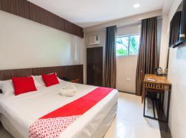 OYO 258 Chito's Hotel, hotel in Iloilo City