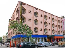 Hotel Delhi Grand