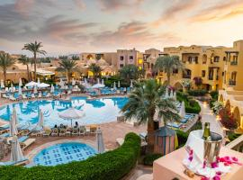 The Three Corners Rihana Resort, מלון בהורגאדה