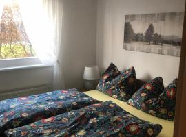 Apartment+little garden, 3 min walk to Old Town