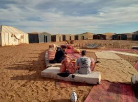 Chegaga Desert Excursions