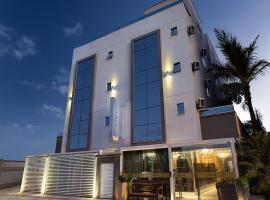 Hotel Laranjeira Concept