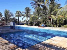 Eco Resort Vento Leste