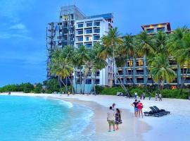 Kaani Grand Seaview, guest house in Maafushi