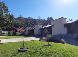 Residencial Dei Fiori 2, holiday home in Gramado