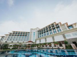Ancasa Royale, Pekan Pahang by Ancasa Hotels & Resorts