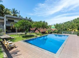 OYO 2020 Hotel Bumi Aditya