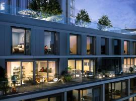 Spacious Posh Flat in Center of Shoreditch Tech City Old Street