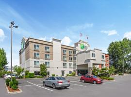 Holiday Inn Express Hotel & Suites Tacoma, hotel in Tacoma