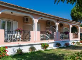 Roussa's Apartments