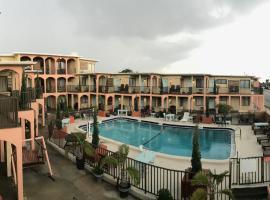 San Marina Motel Daytona