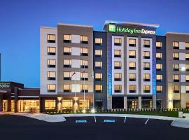 Holiday Inn Express - Niagara-On-The-Lake