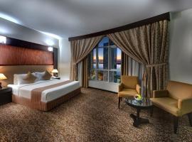 Aryana Hotel, hotel near Sahara Center, Sharjah