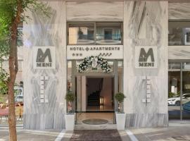 Meni Hotel