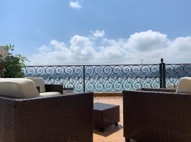Hotel Zen Buda Spa, hotel en Foz