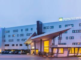 Holiday Inn Express Milan-Malpensa Airport, hotel in Case Nuove