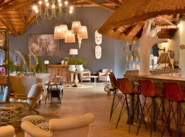 Bayala Private Safari Lodge
