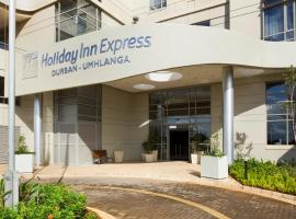 Holiday Inn Express Durban - Umhlanga, מלון בדרבן
