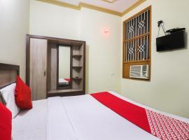OYO 67668 Hotel Laxmi Palace