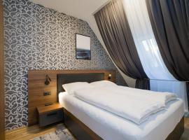 MyApartments Vienna, apartment in Vienna
