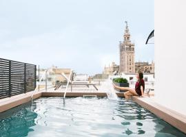 Joya del Casco Boutique Hotel by Shiadu
