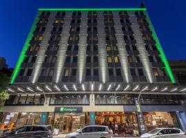 Holiday Inn Perth City Centre, hotel near Elizabeth Quay, Perth