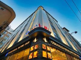 My Dream Istanbul Hotel