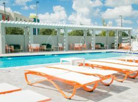 Holiday Inn & Suites - Orlando - International Dr S