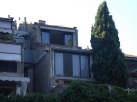 Appartamento su Residence