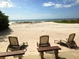 Gulf Breeze - Wkly villa