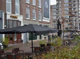 Private rooms at the heart of Rotterdam