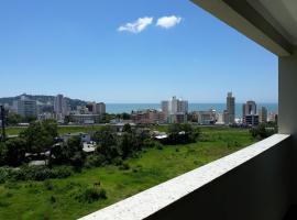 Apartamento Aconchegante, apartment in Itapema