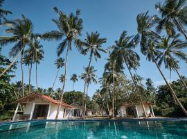 Simply Peace, hotel in Tangalle