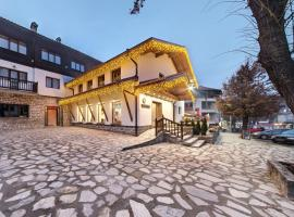 Edelweiss Tourist House