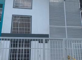 SGreen Apartments Comidas Incluidas