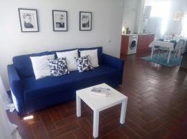 Apartamento turístico Puerta de Coria