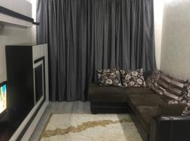Уютная, современная 3 км квартира