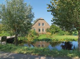 Bed & Breakfast De Ruige Weide, budget hotel in Oudewater