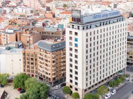 Abba Madrid