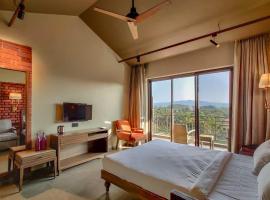Advait Resort Kshetra Mahabaleshwar