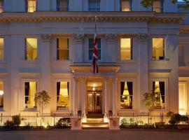 切爾滕納姆馬爾梅森酒店