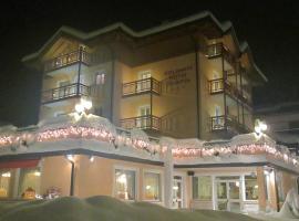 Dolomiti Hotel Olimpia