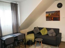 LeVia Apartment