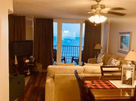 Beachfront 3 Bedroom 2 Bath Condo