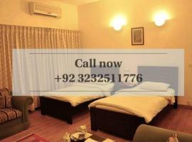 Step inn Guest House Karachi