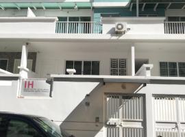 SPOT ON 89697 Island Hostel