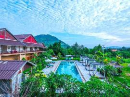 Boreirom Teuk Chhou Resort