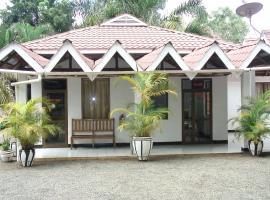 Neneu Lodge