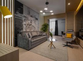 Maccani Black Luxury Suites