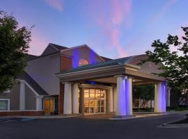 Holiday Inn Express Hotel & Suites Annapolis, hotel in Annapolis